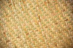 Bamboo plexus background texture Royalty Free Stock Photos