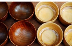 Bamboo Product Royalty Free Stock Images