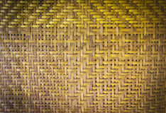 Bamboo ratten background Stock Image