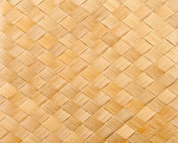 Bamboo reed texture Stock Photos