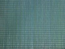 Bamboo rug close up. Background Royalty Free Stock Images