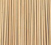 Bamboo same sort Stock Photo