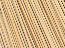 Bamboo same sort Stock Images