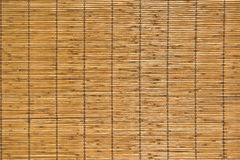 Bamboo Shade Stock Photos