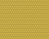 Bamboo sheet weave Stock Photos