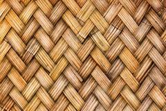 Bamboo sheets Royalty Free Stock Photography