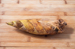 Bamboo shoots Stock Photos