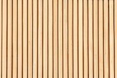 Bamboo Skew Stick Mat Backgroun Stock Photo