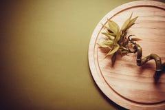 Bamboo spa Stock Photo