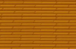 Bamboo stack background. Illustration of bamboo stack background on a white background royalty free illustration
