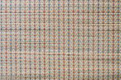 Bamboo straw mat as abstract texture background Royalty Free Stock Image