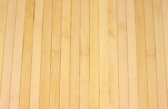 Bamboo strips Royalty Free Stock Photography