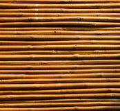 Bamboo surface Royalty Free Stock Image