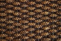 Bamboo tangle. Decorative bamboo tangle. wooden background from East Royalty Free Stock Image