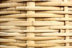 Bamboo texture Stock Photography