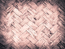 Bamboo Texture. Vintage bamboo Texture for background Royalty Free Stock Photography