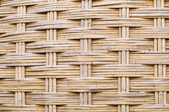 Bamboo texture. With natural patterns Royalty Free Stock Photography