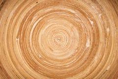 Bamboo Texture Stock Image