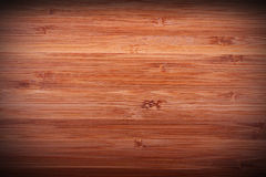 Bamboo texture. With long grain royalty free stock image