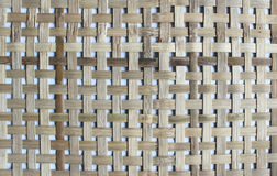 Bamboo texture. Background Royalty Free Stock Images