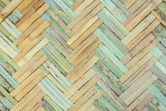 Bamboo texture background Royalty Free Stock Photos