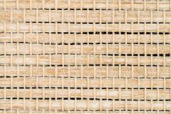 Bamboo texture background Stock Image