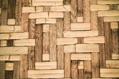 Bamboo texture background Royalty Free Stock Images