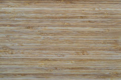 Bamboo texture background. Cutting board natural wood background texture Royalty Free Stock Image