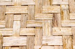 Bamboo texture and background for webdesign Royalty Free Stock Photography