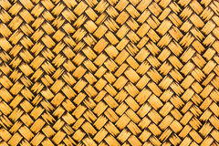 Bamboo texture background. Texture background of Yellow Bamboo stick cross Stock Image