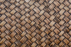 Bamboo texture. A home made style bamboo texture ideally for background purposes stock photography