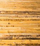 Bamboo texture pattern backgroung Stock Photos