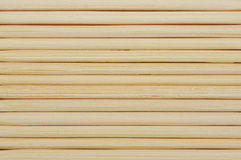 Bamboo toothpick background Royalty Free Stock Image