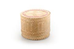 Bamboo utensil Royalty Free Stock Photo