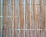 Bamboo vertical texture Stock Image