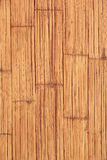 Bamboo wall background. The bamboo wall texture background Stock Photo