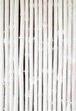 Bamboo wall texture background Stock Photos