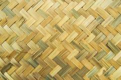 Bamboo wall. Texture of Native Thai style bamboo wall royalty free stock photo
