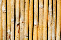 Bamboo walls texture,blade bamboo wall textures and backgrounds Stock Photo