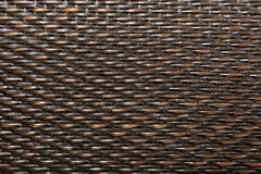 Bamboo weave pattern background Stock Photography