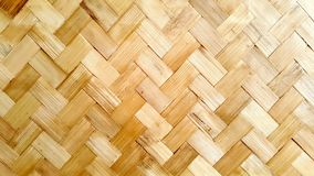 Bamboo weave, Thailand. Beautiful Bamboo weave, Thailand,abstract Stock Photos