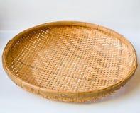 Bamboo web Stock Photo
