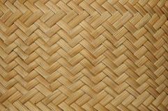 Bamboo wicker Royalty Free Stock Photography