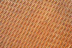 Bamboo wicker, Stock Photo