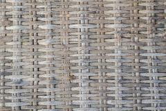 The Bamboo Wicker Fence Background, rattan fence, texture for we. Wicker bamboo, rattan fence, background, texture for web site or mobile devices Royalty Free Stock Photo