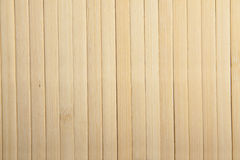 Bamboo wood background texture Royalty Free Stock Images