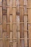 Bamboo wood pattern Stock Photo