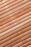 Bamboo wood texture Royalty Free Stock Photos
