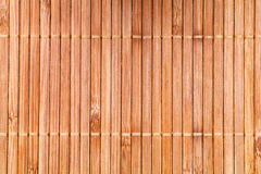 Bamboo wood texture. With natural patterns stock image