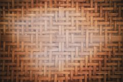 Bamboo wood texture and background.  royalty free stock image